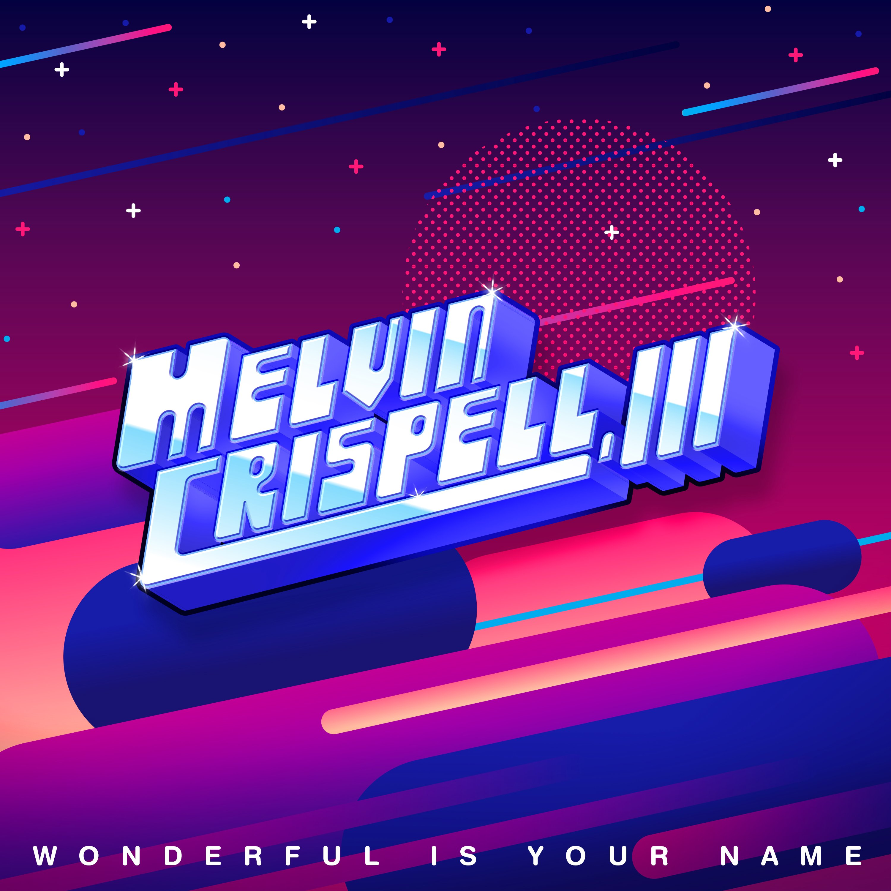 Wonderful Is Your Name